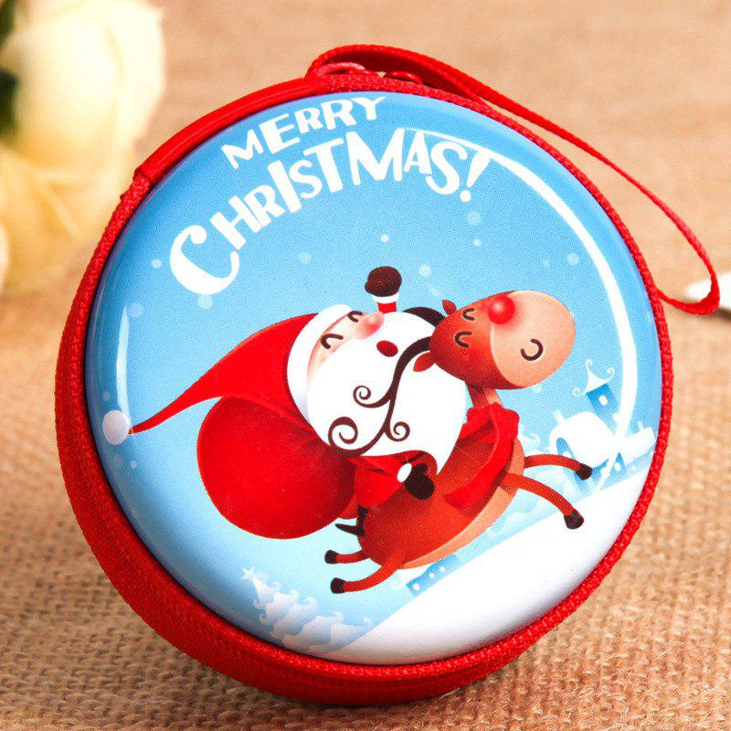 New Christmas Decoration Coin Purse