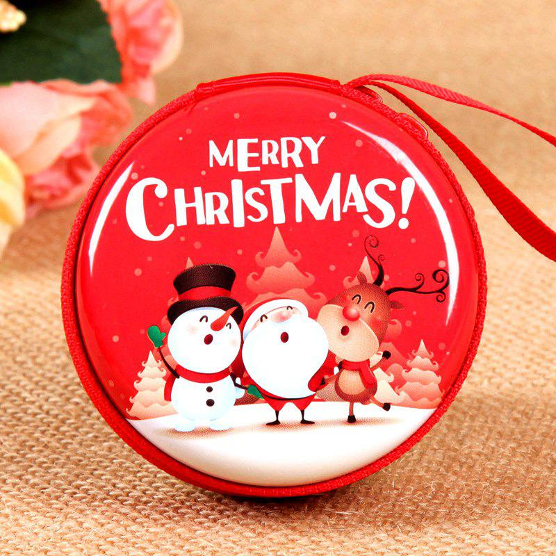 Buy Christmas Decoration Coin Purse