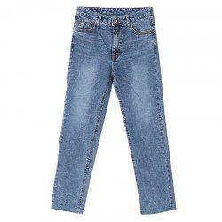 Slim Nine Slim Fit Petit Pantalon droit -