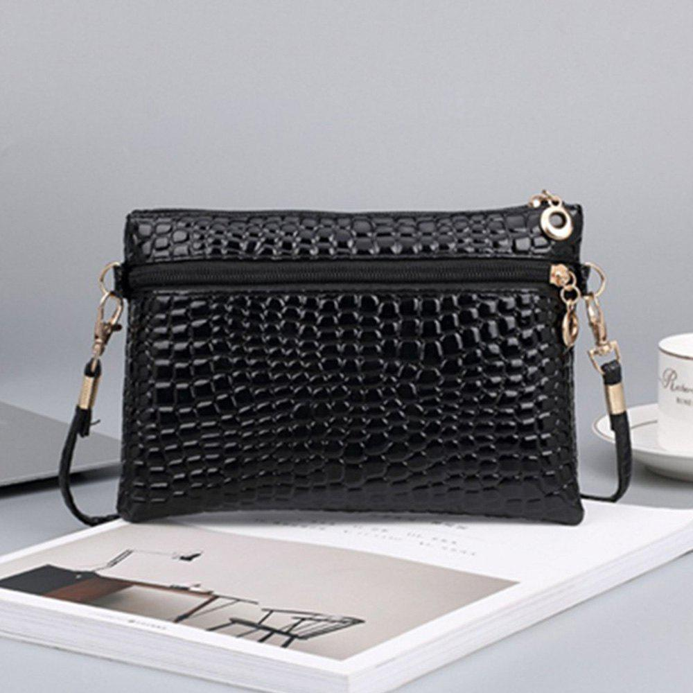 Bild von Fashion Women'S Bag Minimalist Mini Diagonal Shoulder Bag Fashion Wallet