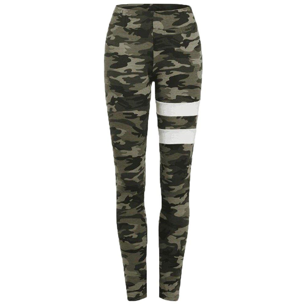 Discount Women's Camouflage Leisure Yoga Legging