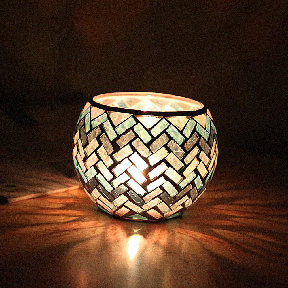 Handmade Candle Stand Designs : Candle decoration ideas incredible handmade at home u jamesdelles