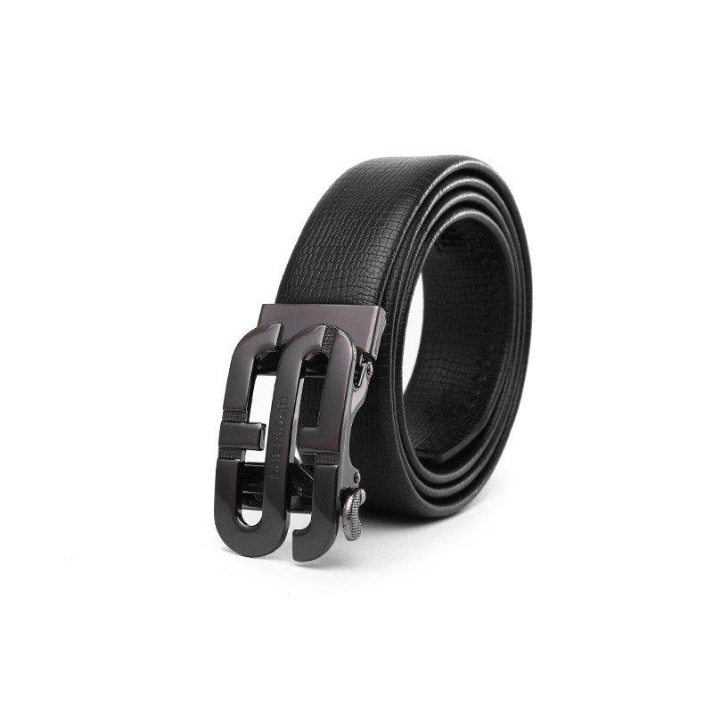 Buy SHERIDAN Business casual leather buckle belt NL180357S