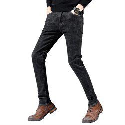 Men'S Fashion Casual Sweatpants Straight Trousers Men'S Pants -