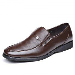 The Trend of Men'S Leisure Business Leather Shoes -
