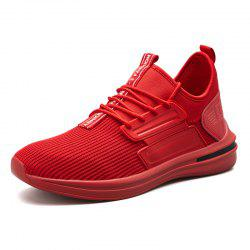 Men Boots Fashion Soft and Comfortable Breathable Shoes Sneakers -