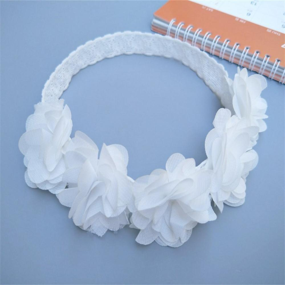 Outfit Baby's Hairband Fashion Flower Headdress Photo Prop