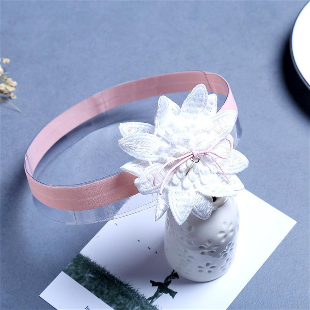 Store Girl's Hairband Fashion Stylish Lovely Flower Hair Accessory