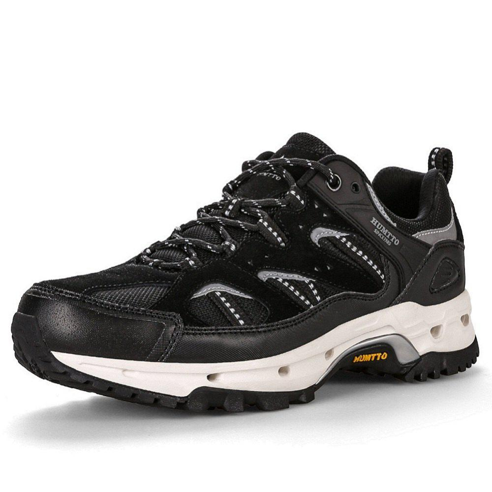f56590ee6ac3 Hot HUMTTO Men's Running Shoes Anti-skid Stability Cushioning Trail Sport  Shoes