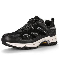 HUMTTO Women's Running Shoes Anti-skid Stability Cushioning Trail Sport Shoes -