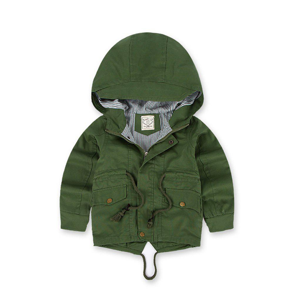 d5ea9f46a 2019 Children Winter Outdoor Fleece Jackets For Boys Clothing Hooded ...