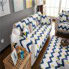Four Seasons Garden Color Modern Sofa Cushion Cotton Sofa Cushion -
