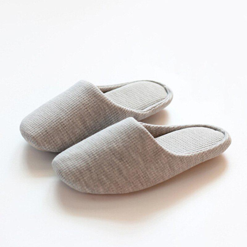 Outfit Quiet Floor for Ladies' Slippers