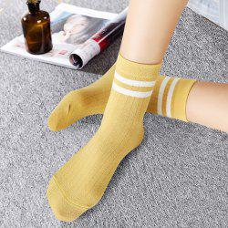 Fashion Cotton Socks Fugusen Boots Socks 5 Pairs -