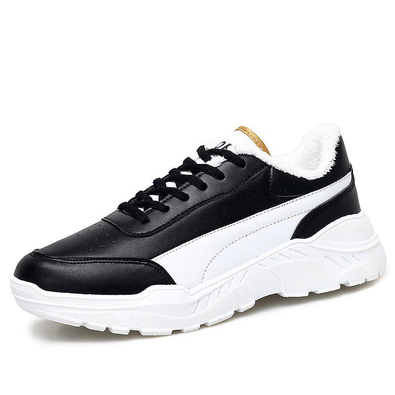 Buy Men Running Shoes Breathable Fashion Soft and Comfortable Shoes Sneakers 353d12db9737