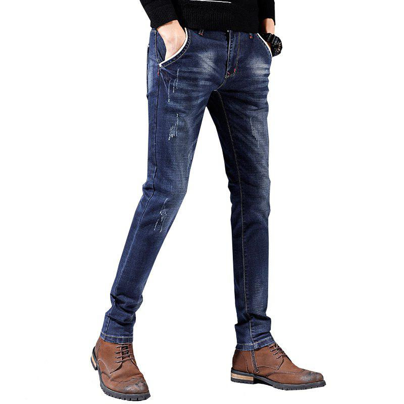 Store Men'S Pants Casual Pants Sports Pants Straight Pants Working Party Outing Pants