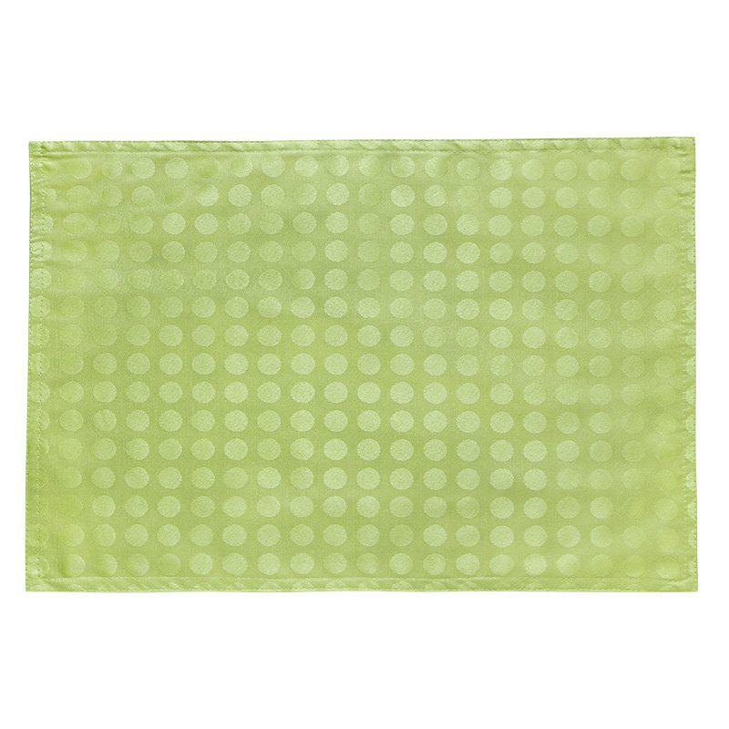 Poka Series Water and Oil Proofing Placemat от Jinsehuanian