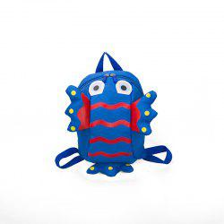 Cartoon Small Fish Children Backpack -