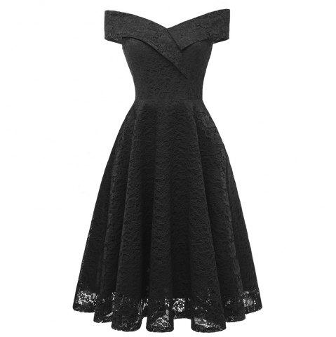 2021306583d7a Cute Black Dress - Free Shipping, Discount And Cheap Sale | Rosegal US