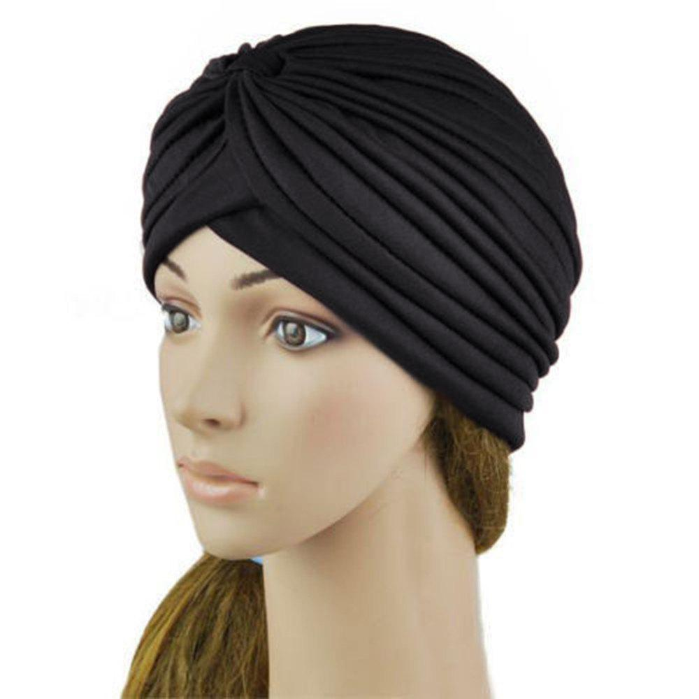 Store Ladies' Pure Baotou Hat Outdoor Sunscreen Scarf Hat Watermelon Hat Cap
