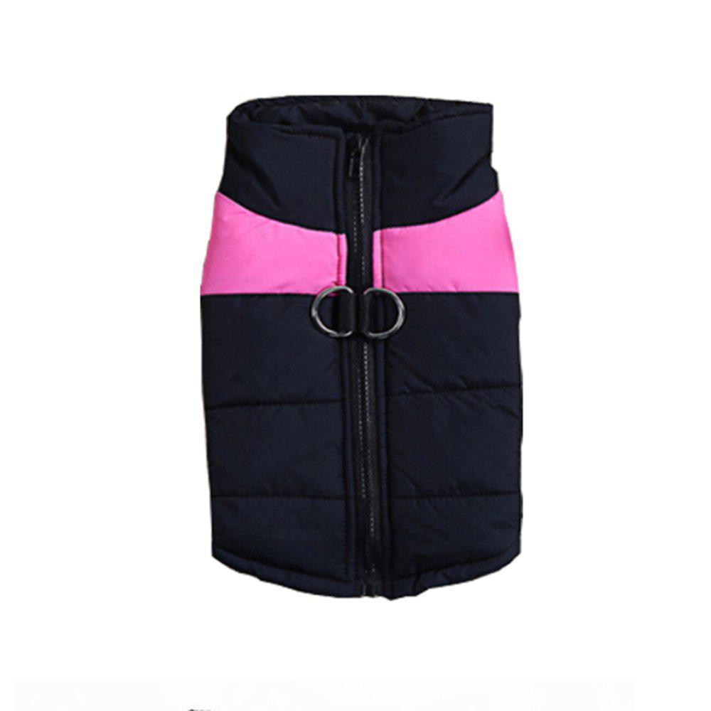 Outfit Fashion Pet Winter Dog Clothes Warm and Waterproof