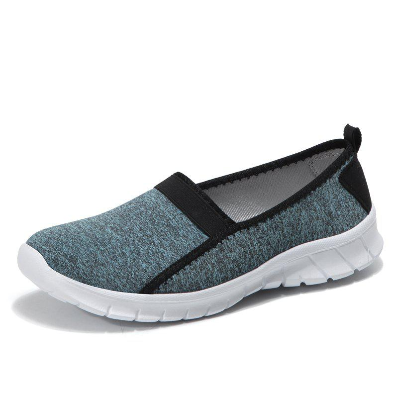 Unique Summer Women Air Woven Leisure Breathable Foot Boots