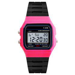 HONHX Men Top Brands of Outdoor LED Montre électronique étanche -