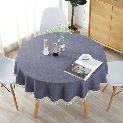 Breeze and Simple Tablecloth -