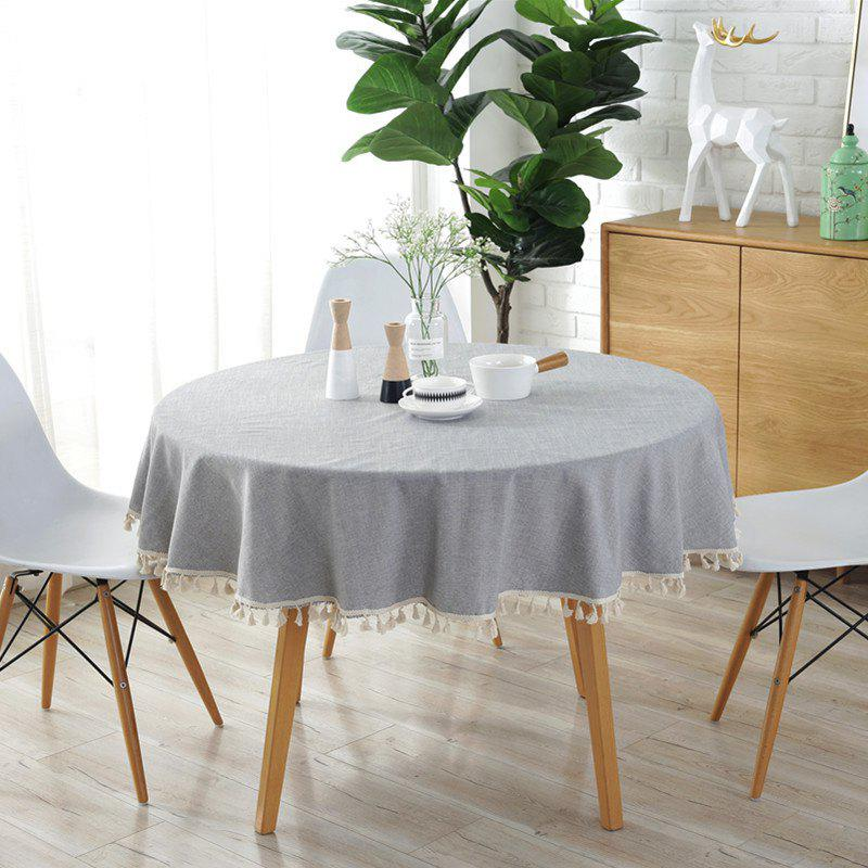 Affordable Breeze and Simple Tablecloth