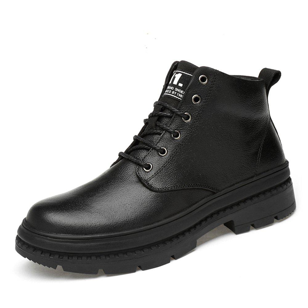 Shop Fashion High-top  Boots for Man