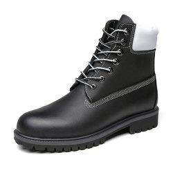 High-top Fashion Boots for Man -
