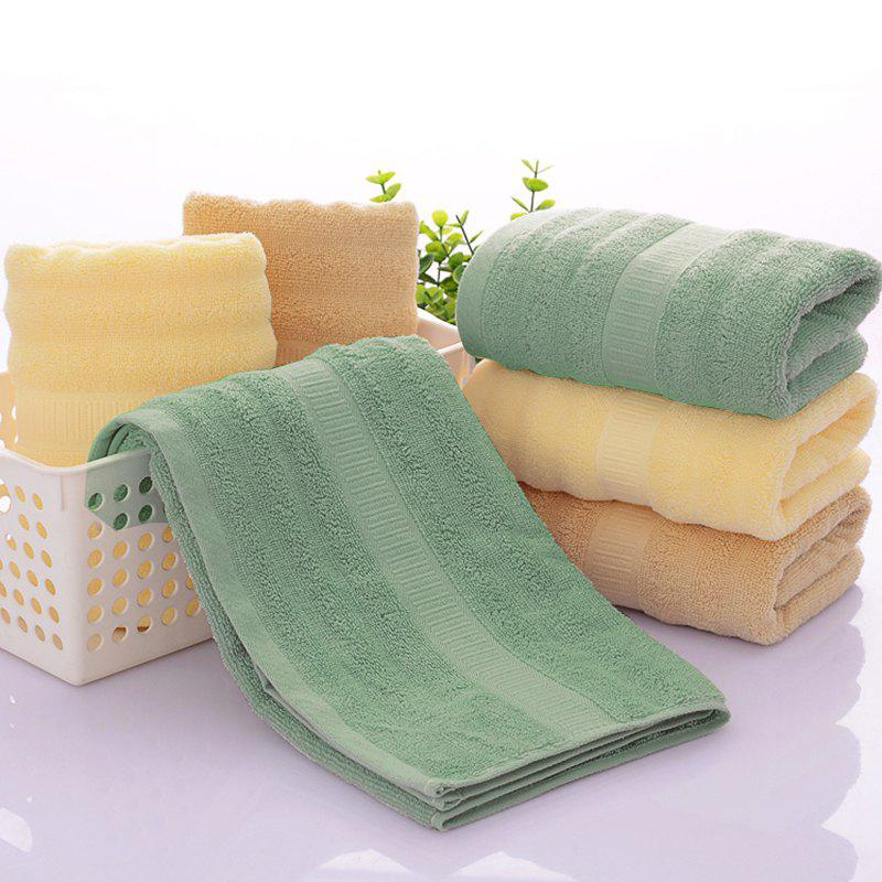 Sale Soft Light Skin Comfortable Cotton Bath Towel