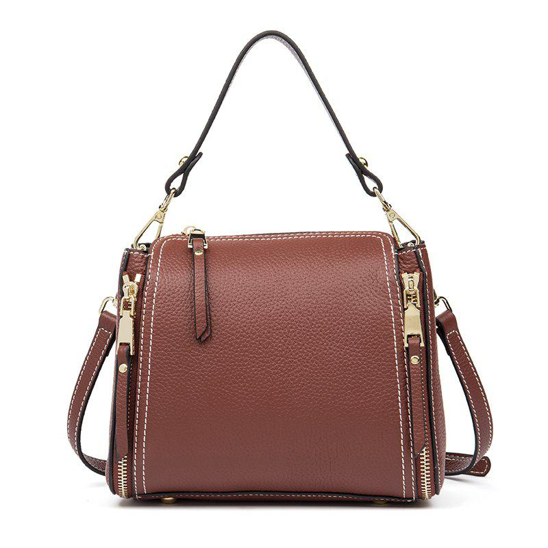 Cheap Uropean and American Fashion Girls Bag Sweet Lady Single Shoulder Bag