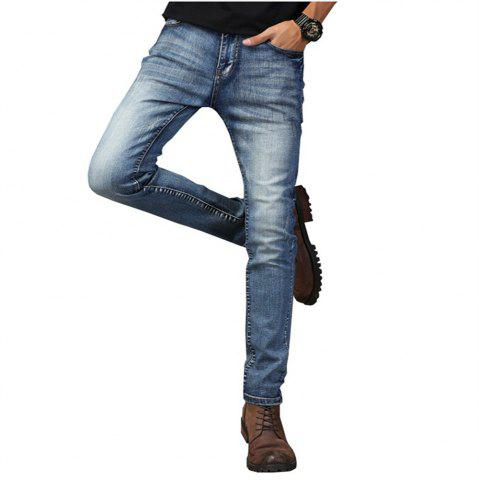 Men'S Casual Loose Sweatpants Work Overalls Fashion Trend Pants