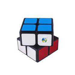 Yuxin Zhisheng Gold Unicorn 2X2X2 Magic Cube Обучающие игрушки -