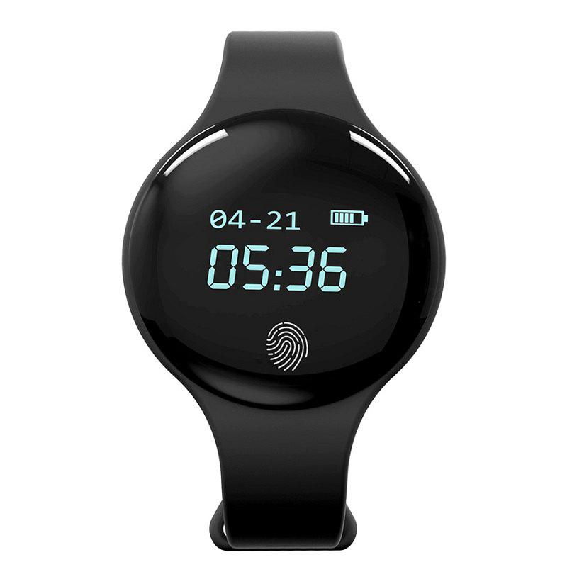 Affordable Fashion Waterproof Touch Screen Multi-Functional Smartwatch