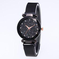 Fashion Women'S Watch Stone Watch Starry Sky Women'S Watch Women'S Watch -