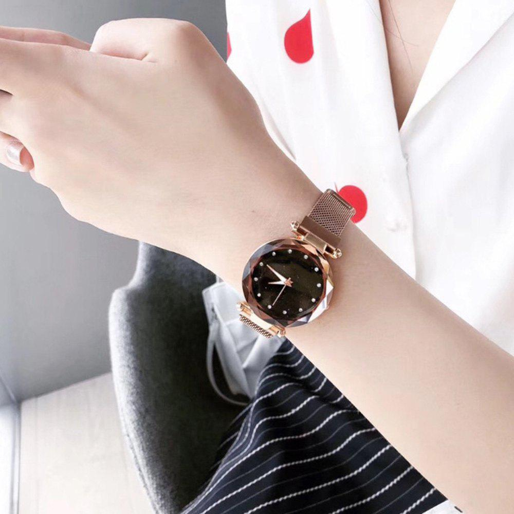 Fashion Women'S Watch Stone Watch Starry Sky Women'S Watch Women'S Watch