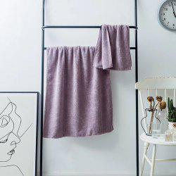 Strong Water Absorption Bath Towel Set -