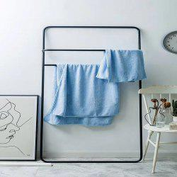 Super Water Absorption Towel Set New -