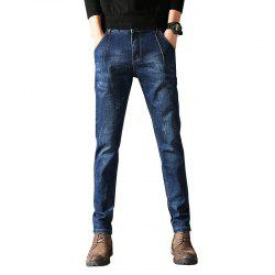 Men'S Trend Casual Pants Fashion Home Casual Pants Outdoor Slim Sports Pants 723 -