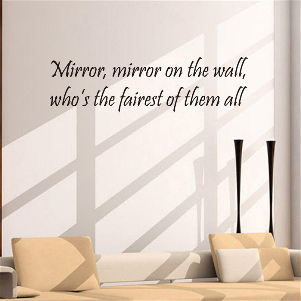 ALICIA KEYES NEW YORK LYRICS GV WALL ART VINYL STICKER HOME DIY MUSIC