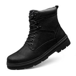 Men's Fashion Snow Boots 0909 -
