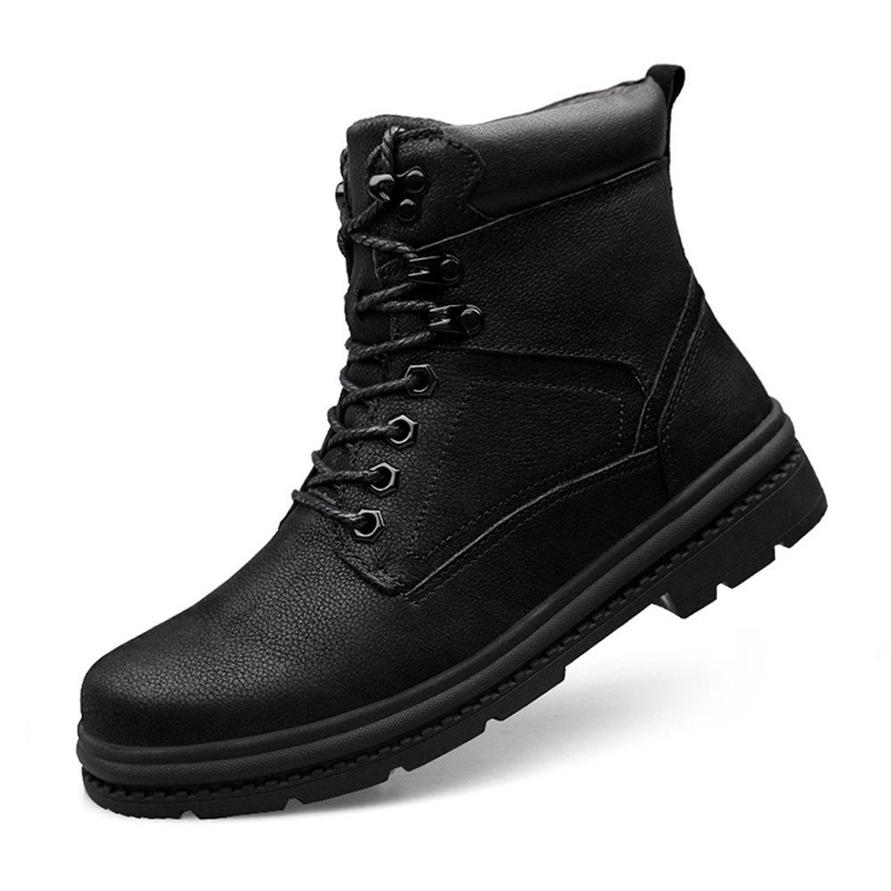 Best Men's Fashion Snow Boots 0909