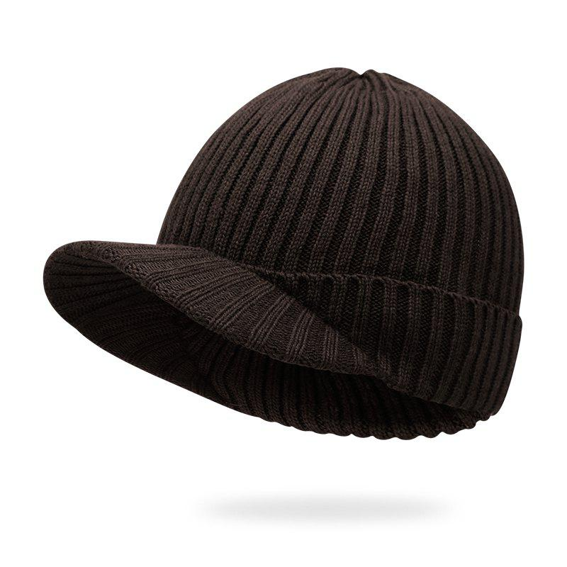 Discount There is a knit cap + elastic fit for 55-58CM head circumference