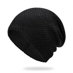 Protective knit headgear + size universal elastic -
