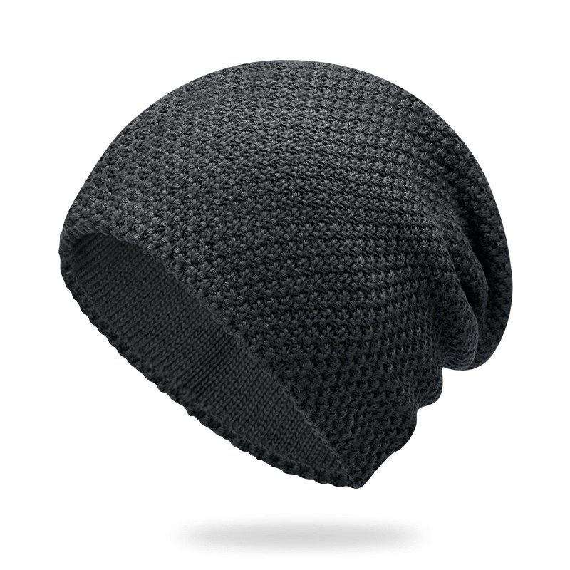 Chic Protective knit headgear + size universal elastic