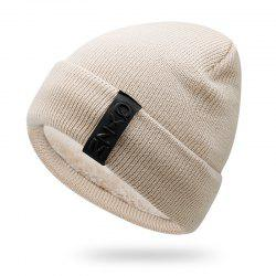 Plus warm headgear + one size has elasticity -