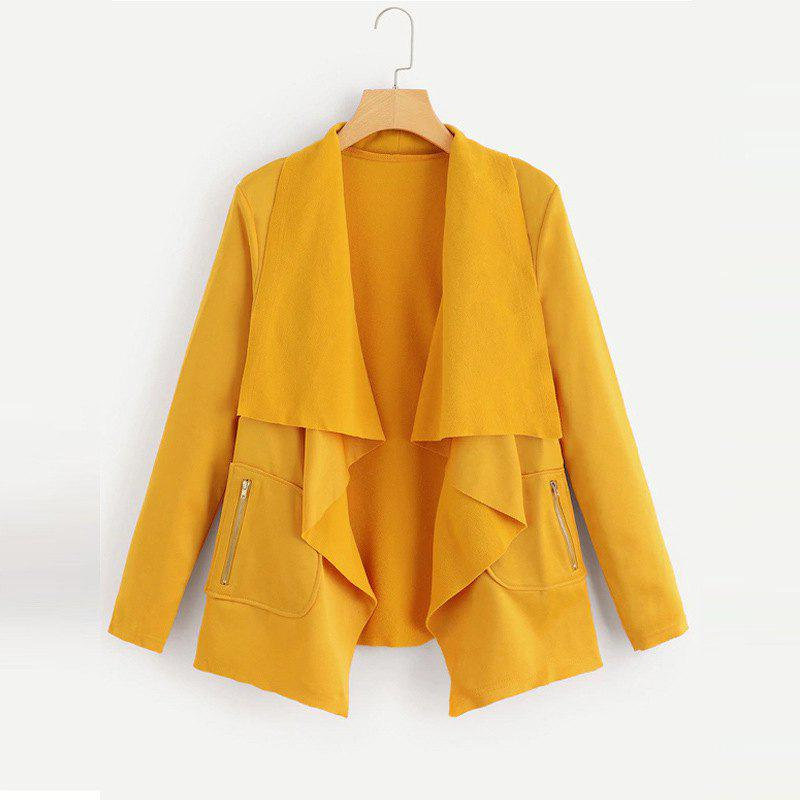 Outfits Slim Slim Women'S Dress Small Suit Long Sleeve Short Coat