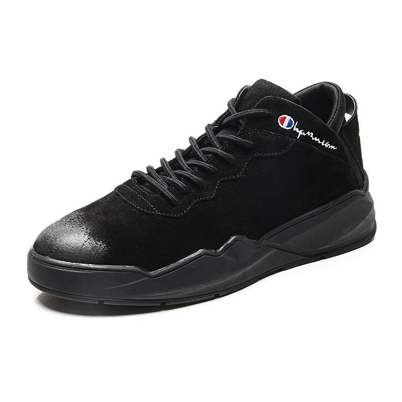 Discount ZEACAVA Revised Champion Standard Personality Tide Men's Shoes